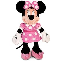 "Jumbo 48"" Plush Disney Minnie Mouse Doll - $266.05"
