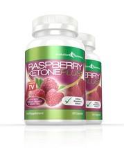 Raspberry Ketone Plus (As Seen on TV) 2 Month Supply - $48.09
