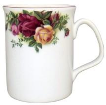 "Afternoon Tea by ROYAL ALBERT 4"" MUG (s) OLD COUNTRY ROSES - $19.79"