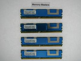 495604-B21 32GB (4X8GB) PC2-5300 FBDIMM HP ProLiant BL20p G4