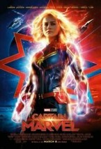 Disney 4K Ultra HD Blu-ray Captain Marvel Disc - $19.99