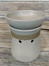 New Scentsy Deluxe Warmer Hatteras - $25.54