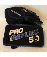 Mylec Hockey Pro 555 Goalie Left Hand Glove and 520 Goalie Right Hand Bl... - $79.99