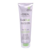 L'Oreal Paris Hair Expertise EverPure Volume Shampoo, 8.5 FL OZ - $13.85