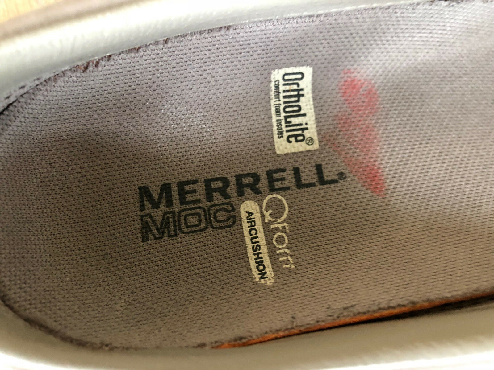 Merrell Womens Sz 7 Mary Jane Air Cushion and 49 similar items