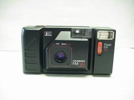 Hanimex FM35 35mm Camera with Built-in Flash - $22.27