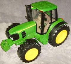 Britains•Ertl•John Deere•7330•Big Farm•Tractor•Lights+Sounds•Serial No. ... - $19.99