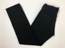 Levi's Strauss Men's Jeans 34x36 501 Original Fit Black B88-02 - $24.13