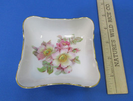 Bavaria Schumann Arzberg Germany Dish Bowl Gold... - $10.88