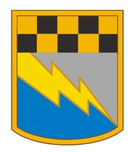 525th Military Intelligence Brigade Sticker Military Forces Sticker Decal M130 - $1.45+