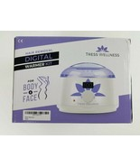 Waxing Kit, Lifestance Wax Warmer Hair Removal  - $34.65
