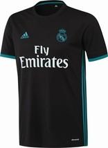 Adidas Madrid CF Mens Football Soccer RONALDO Jersey Shirt Top FIFA 2017... - $58.80