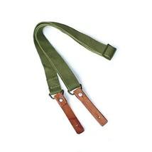 Type 56 Web Sling Shoulder SKS Bandolier Strap Vintage Collection - $17.29