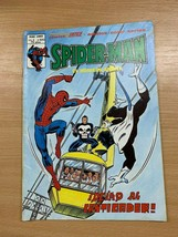 Mundi/ Marvel Comics Spiderman - #63 (1979) FN Espagnol & Nightcrawler & - $10.95