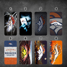 Denver Brocons LG V30 V35 wallet case v20 G6 G7 Google pixel 2 XL 2XL - $17.99