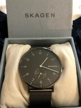 Skagen Mens Watch Aaren - SKW6470 - $158.95