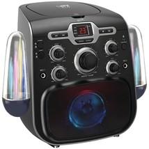 iLive IJB585B Karaoke Party Machine with Bluetooth(R) - $126.09