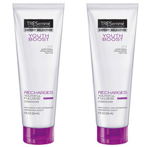 2-New TRESemm Expert Selection Conditioner, Recharges Youth Boost 9 oz - $16.19