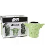 Star Wars: Mandalorian The Child Force Pose 16 oz Geeki Tikis Mug BABY YODA - $28.71