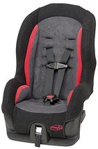 Evenflo Tribute Sport Convertible Car Seat, Gunther by Evenflo - $120.00