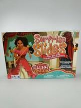 Disney Elena of Avalor Surprise Slide Board Game - $6.99