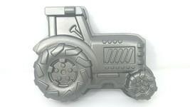 "Nordic Ware Tractor Cake Pan. Heavy Non-Stick Cast Aluminum. 12"" Length. - $23.33"