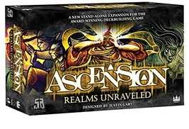 Ascension: Realms Unraveled Game - $56.57