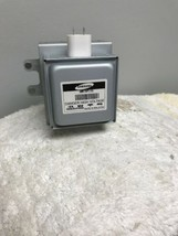 GE General Electric Microwave Oven Magnetron WB27X10939 - $27.99