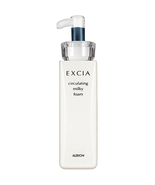 ALBION EXCIA Cell Clarity Milky Foam Daily Care 150ml/ 5.0fl.oz. From Japan - $74.99