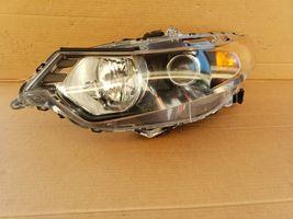 09-14 Acura TSX HID Xenon Headlight Head Light Driver Left LH POLISHED image 3