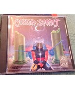 Turbo Grafx 16 Hu-Card Ninja Spirit. 1990. Excellent. - $64.35