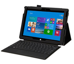 Microsoft Surface Tablet Pro 3, luxe case. - $26.83