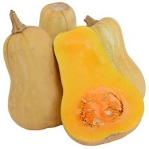 3 Grams Seeds of Waltham Butternut Squash Conventional & Organic - $21.38