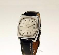 Top OMEGA Geneve Automatic Armbanduhr Uhr Luxus Herrenuhr wristwatch Datum RAR - $609.01