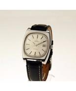 Top OMEGA Geneve Automatic Armbanduhr Uhr Luxus Herrenuhr wristwatch Dat... - $609.01