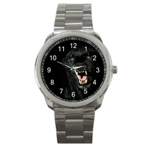 Sport Metal Unisex Watch Highest Quality Pantera - $23.99