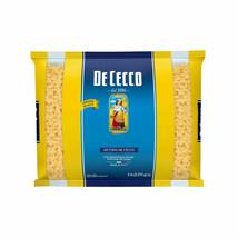 De Cecco Cavatappi Italian Pasta, 5 lb Bulk Bag - $17.69