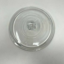 Anchor Hocking Clear Replacement Lid 1.5 QT Fits #1037 covered casserole dish - $14.85