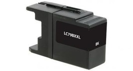 Brother LC79XXL Ink Black, LC79BK - $18.59