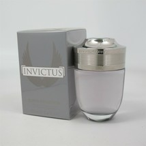 INVICTUS by Paco Rabanne 100 ml/ 3.4 oz After Shave Lotion NIB - $39.59