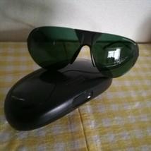 Porsche Design Sunglasses Carrera Diadrop Black Used - $245.99