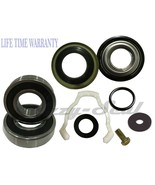 Magic Chef Washer Front Loader Seal 2 Bearings and Washer Kit 12002022 NEW - $36.98