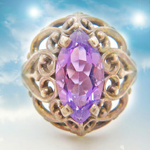 HAUNTED ANTIQUE ALEXANDRIA 700X INSTANT BLESSINGS RING CONNECT MAGICK 7 ... - $90,007.77
