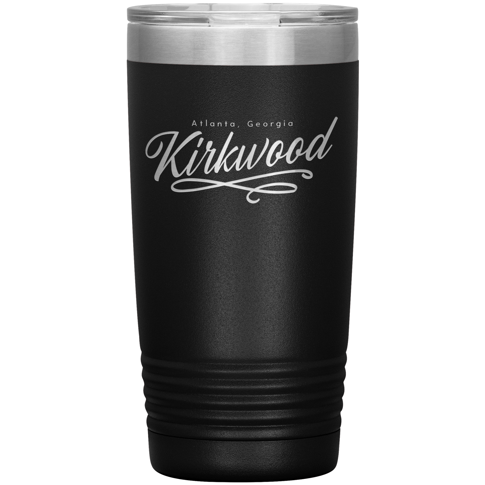 Primary image for Kirkwood Double Wall Vacuum Insulated Stainless Steel Tumbler 20 OZ Engraved