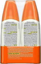 OFF Family Care Mosquito Insect Repellent Spray Unscented W/ Aloe 6oz TWIN PACK image 2