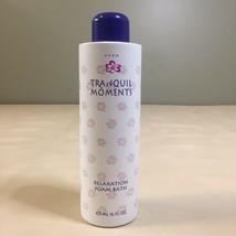 Avon Tranquil Moments - Relaxation Foam Bath - 473ml / 16 oz NEW - $14.84