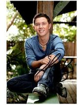 SCOTTY MCCREERY  Authentic Original 8x10 SIGNED AUTOGRAPHED PHOTO w/ COA... - $48.00