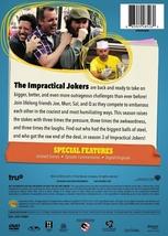 Impractical jokers season 1 3 one three dvd bundle  2  disc 2016  1 2 3 new6 thumb200