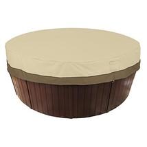 Classic Accessories Veranda Round Hot Tub Cover - $52.79
