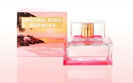 Island Bermuda Par Michael Kors 1.7 oz / 50 ML Eau de Parfum Spray pour Femmes - $201.61